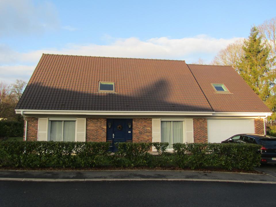 R fection de toiture chevreuse dans les yvelines 78 for Refection toiture
