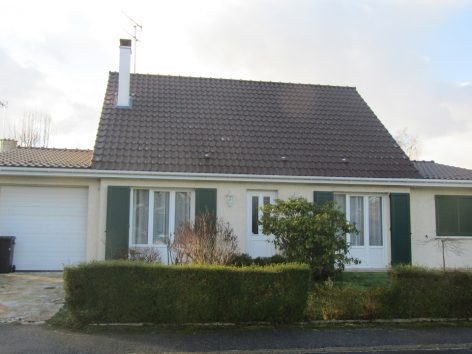 Isolation de toiture, gouttières et bardage Le Mesnil Saint Denis