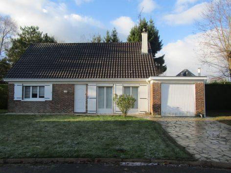 Rénovation toiture et isolation Le Mesnil Saint Denis