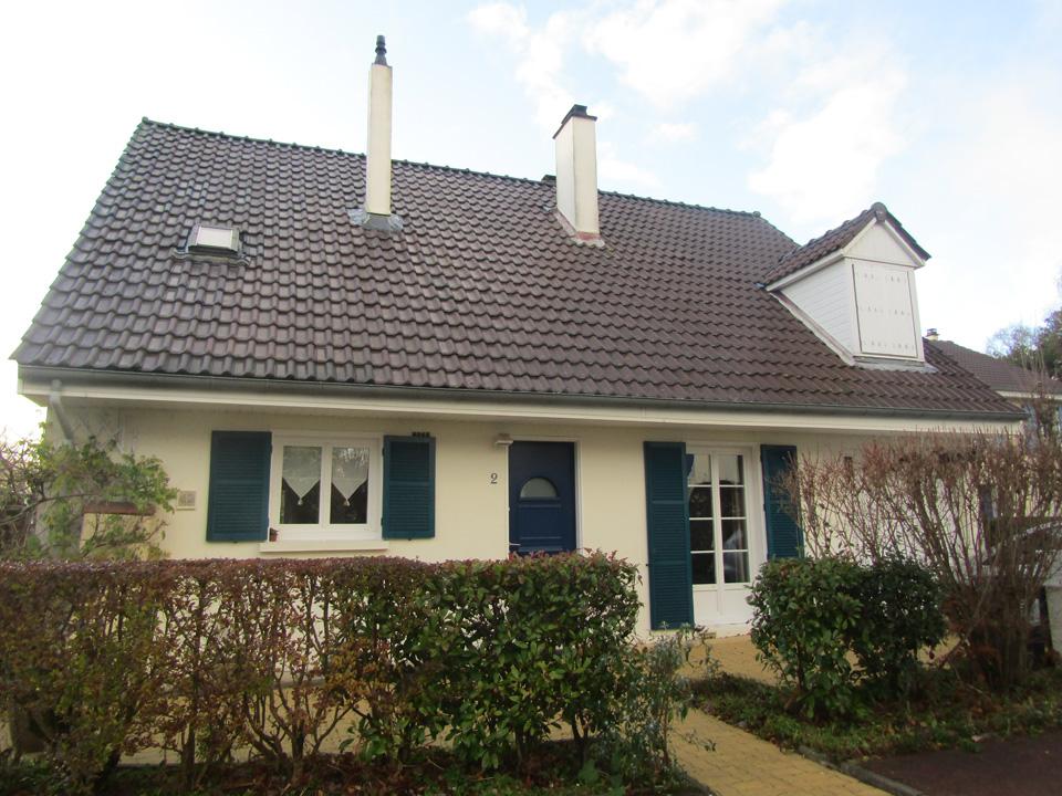 R fection de toiture et isolation maurepas dans les yvelines 78 for Refection toiture