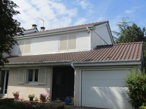 Isolation de toiture et couverture au Mesnil Saint Denis
