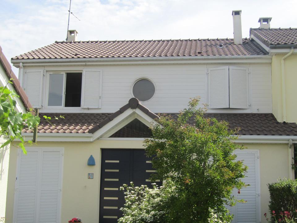 r fection et isolation de toiture maison et garage mesnil saint denis. Black Bedroom Furniture Sets. Home Design Ideas
