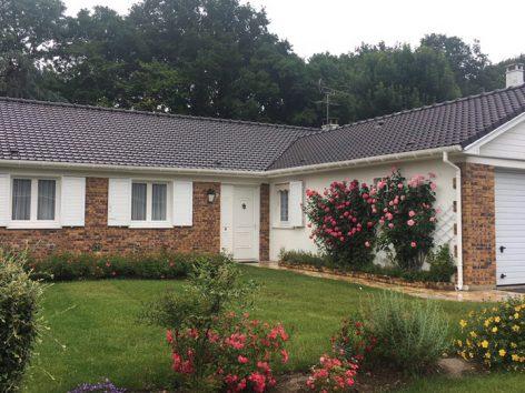 Réfection de toiture et isolation à Buc