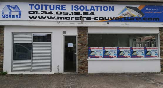 Contactez le showroom de Chevreuse